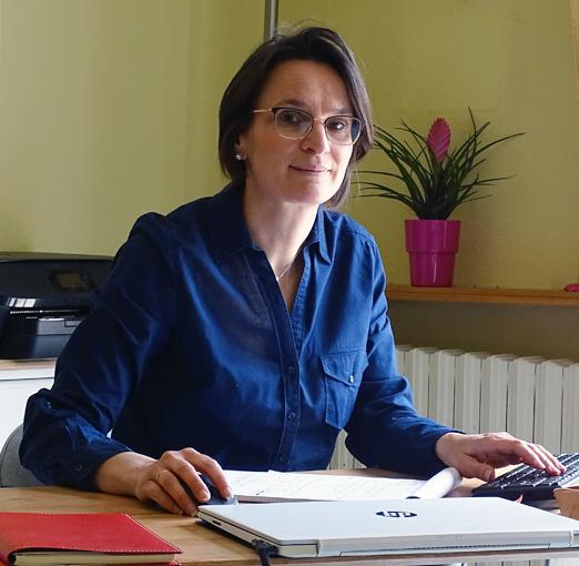 Stephanie Marquot